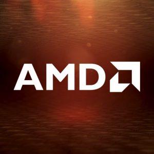 AMD Datorer